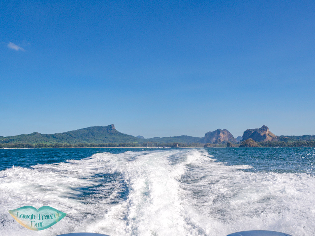 4 island tour speed boat ao nang krabi thailand - laugh travel eat-2