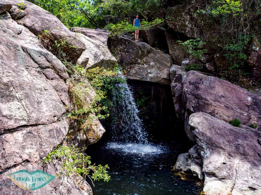 lv 4 nam chung country trail ping nam stream fanling new territories hong kong - laugh travel eat