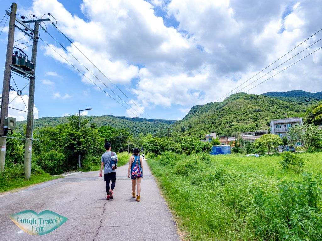 nam chung to nam chung country trail fanling new territories hong kong - laugh travel eat-2