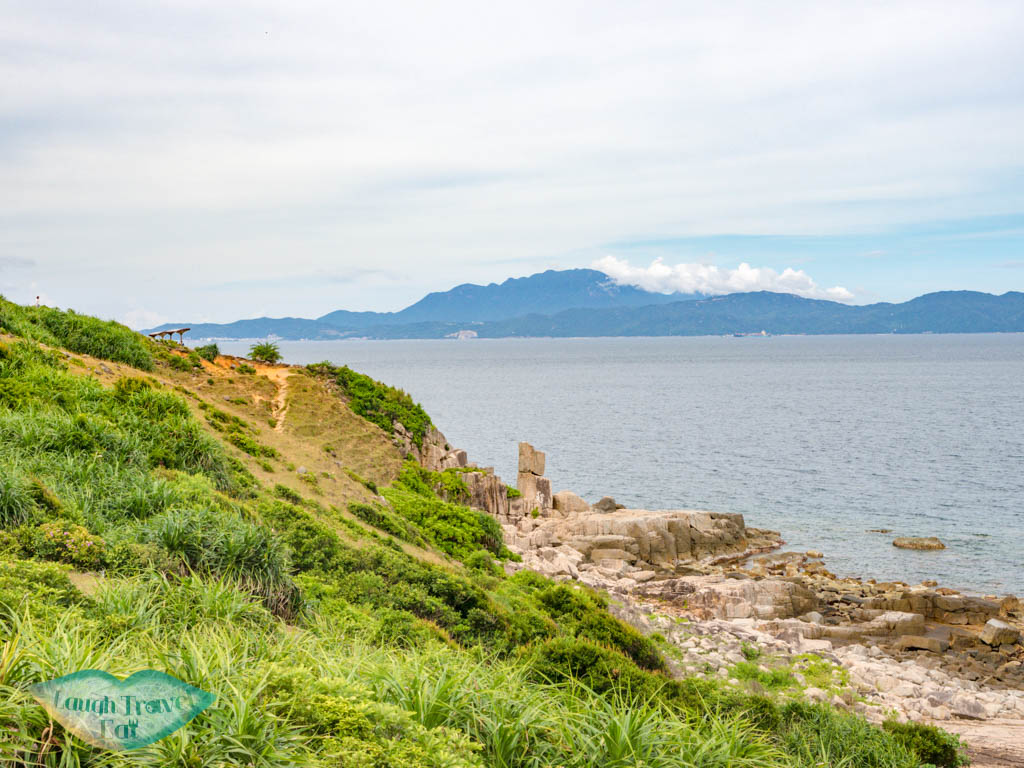 balanced rock grass island sai kung hong kong - laugh travel eat-2