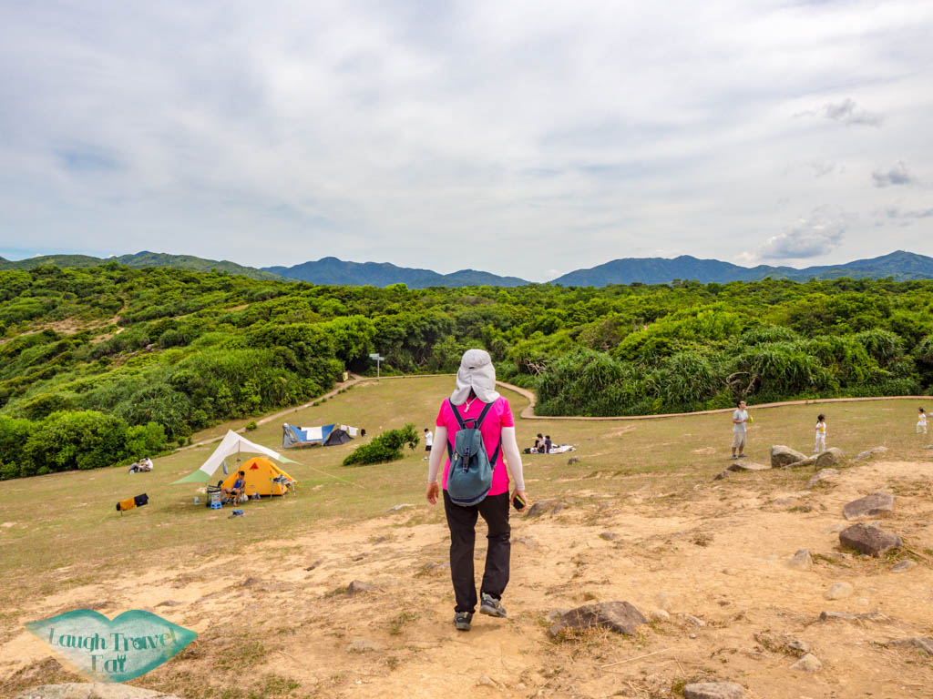north to balanced rock grass island sai kung hong kong - laugh travel eat-2