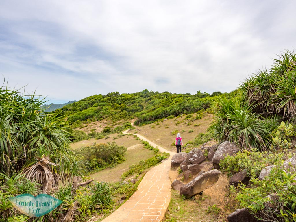 north to balanced rock grass island sai kung hong kong - laugh travel eat-5