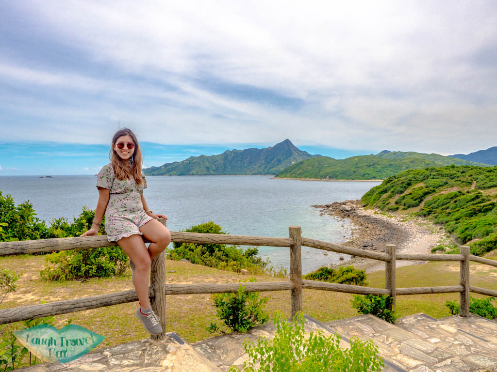 to dragon view pavilion north grass island sai kung hong kong - laugh travel eat-2