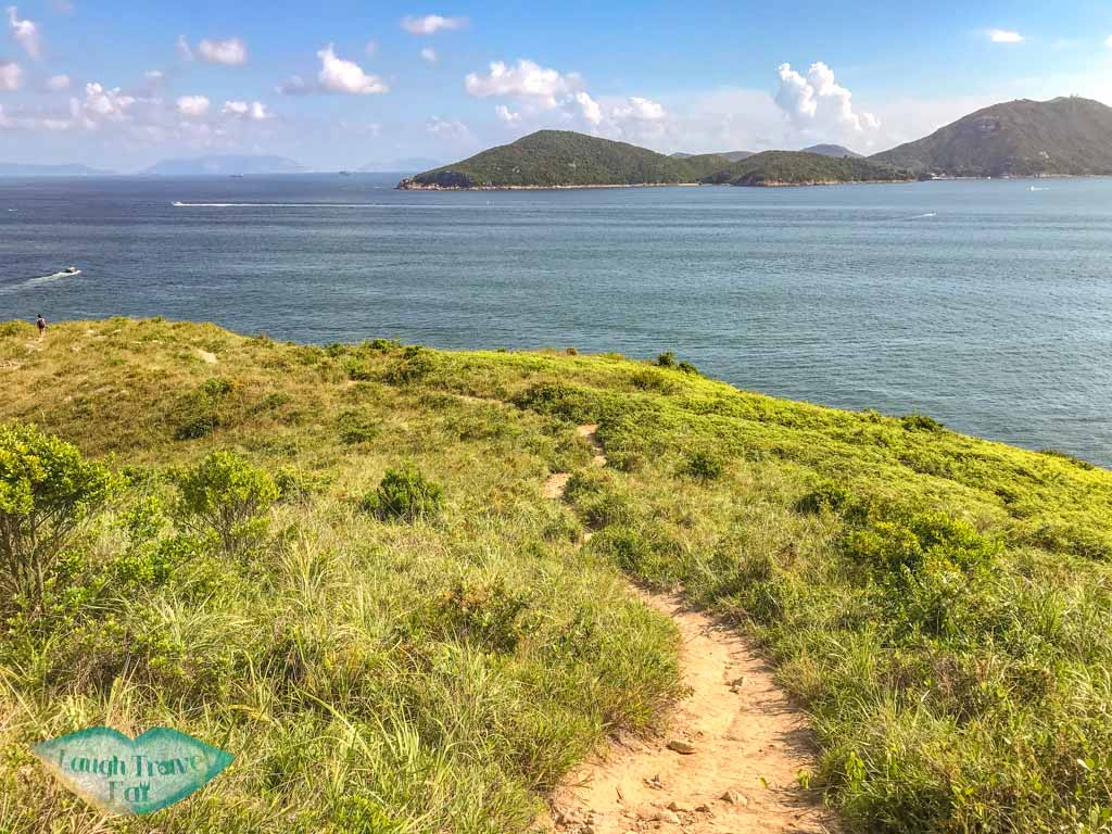 hiking across Ap Lei Pai hong kong - laugh travel eat-4