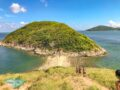 last stretch down ap lei pai from yuk kwai shan hong kong - laugh travel eat-2