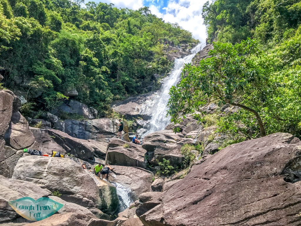 to dragonball waterfall wang chung stream hong kong - laugh travel eat-4