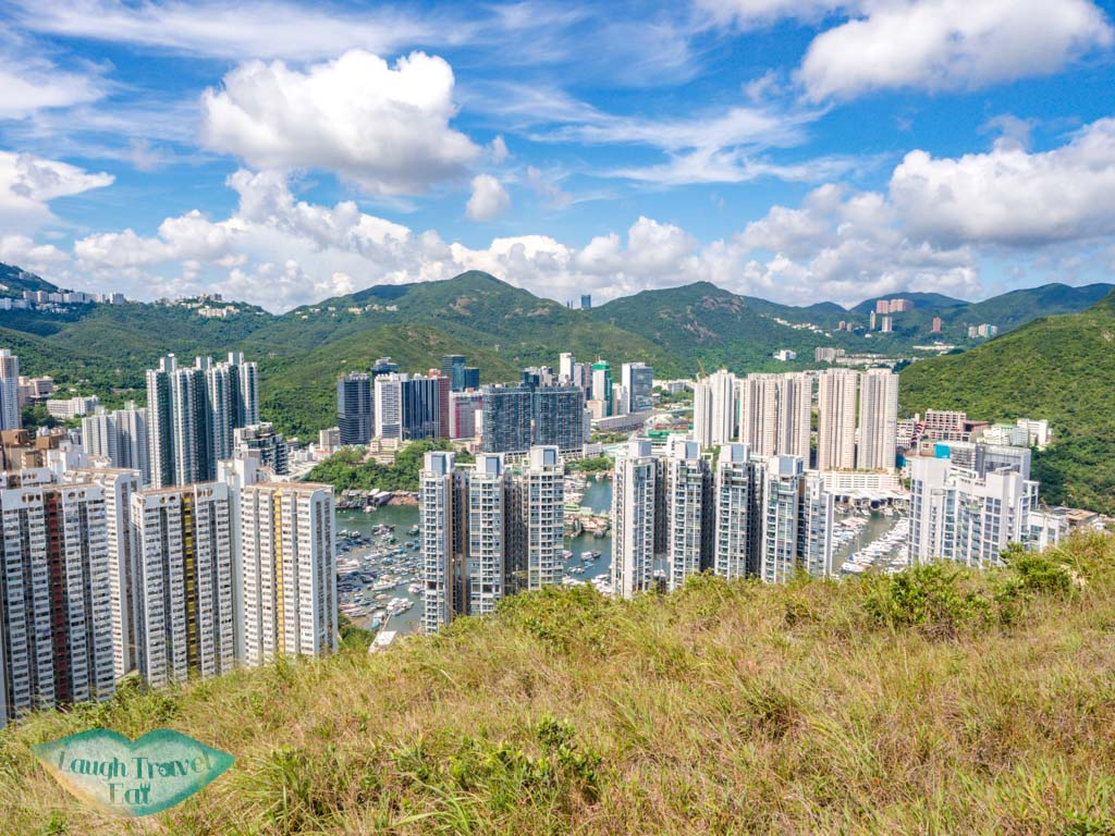 top of yuk kwai shan ap lei pai hong kong - laugh travel eat-2