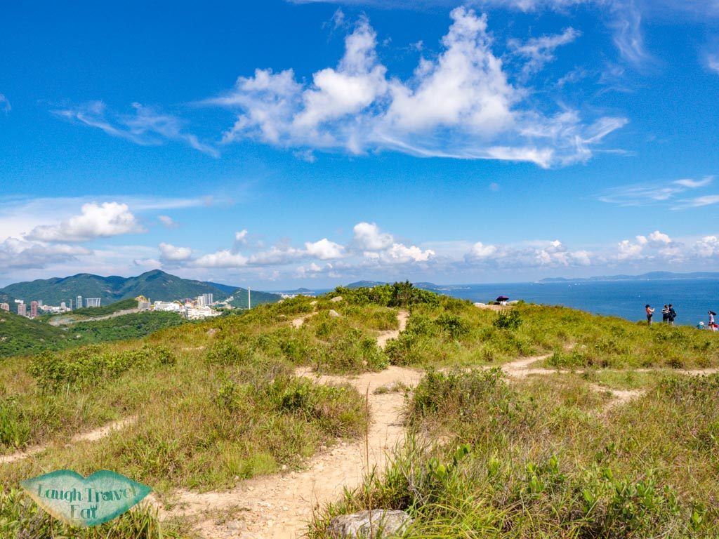 top of yuk kwai shan ap lei pai hong kong - laugh travel eat-3