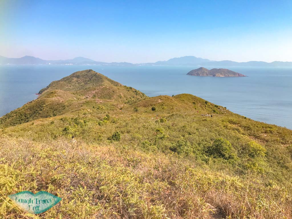 pak kok shan chuk kok tsui bluff head plover cove country park trail hong kong - laugh travel eat-2