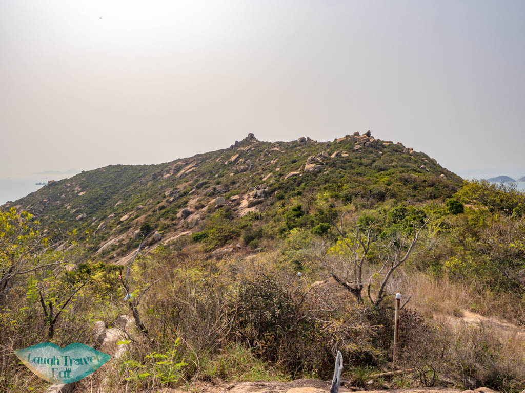 First peak to second peak devil's claw chung hom kok bus stop hong kong - laugh travel eat-2