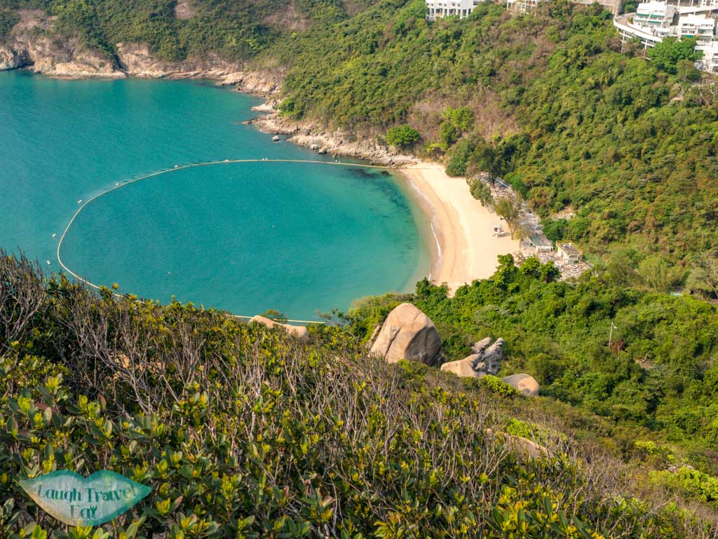 second peak to devil's claw chung hom kok hong kong - laugh travel eat-3